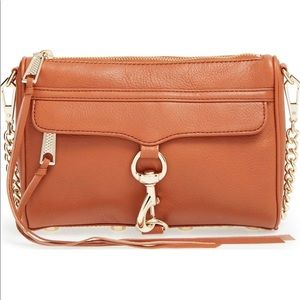 Rebecca minkoff mini Mac convertible AUTHENTIC EUC